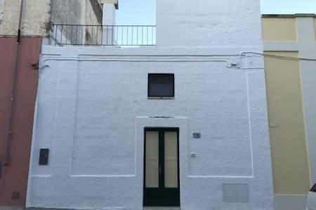 Casa Amendola Salento - Hus