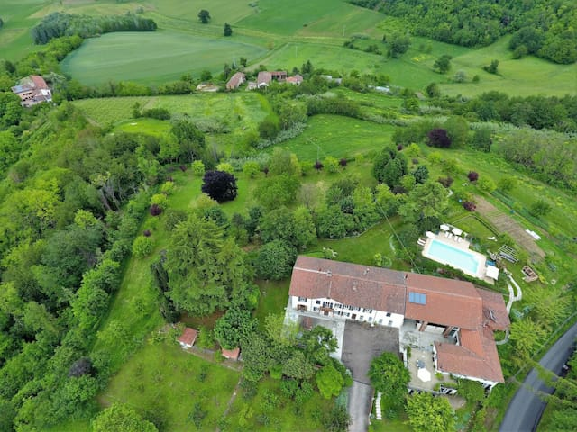 House Tenuta Montegrande for 8 persons
