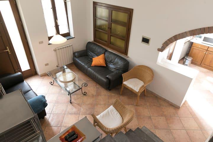 ALTIDO Casa Isabella
