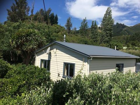 Organic Cottage - Hauora