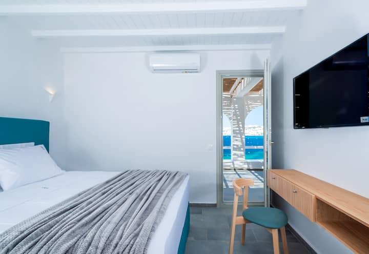 Dreambox two bedroom mini villa with private pool