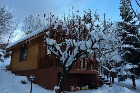 Kirpi Cottage