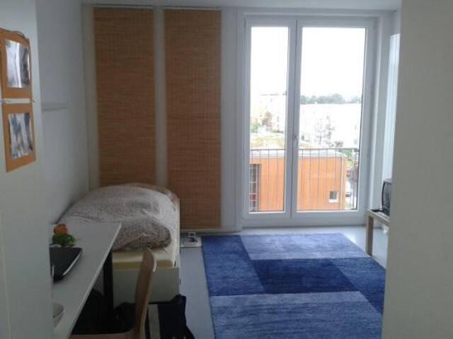 Nice Flat in Munich - Munich - Apartemen