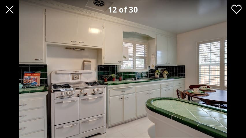 Great house close to downtown - Pleasanton - Dom