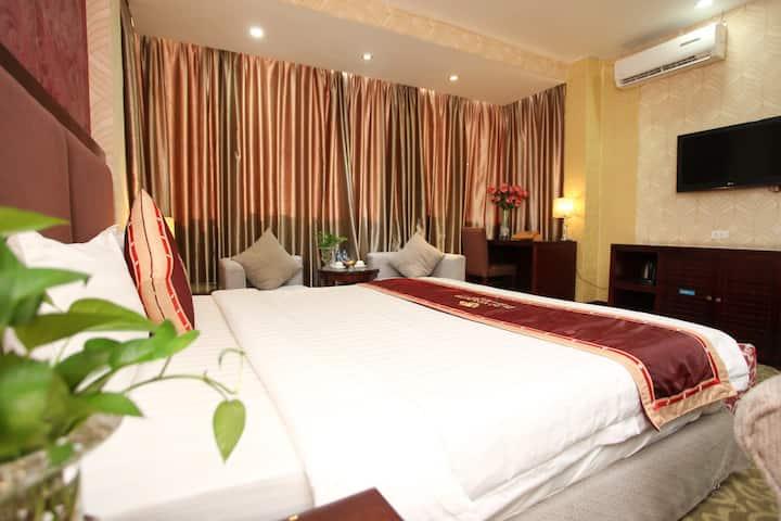 Green Capital Hotel Ha Long Standard 2