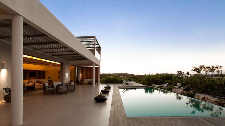 Beach Enclave North Shore Villa 9 – 4BR Ocean View