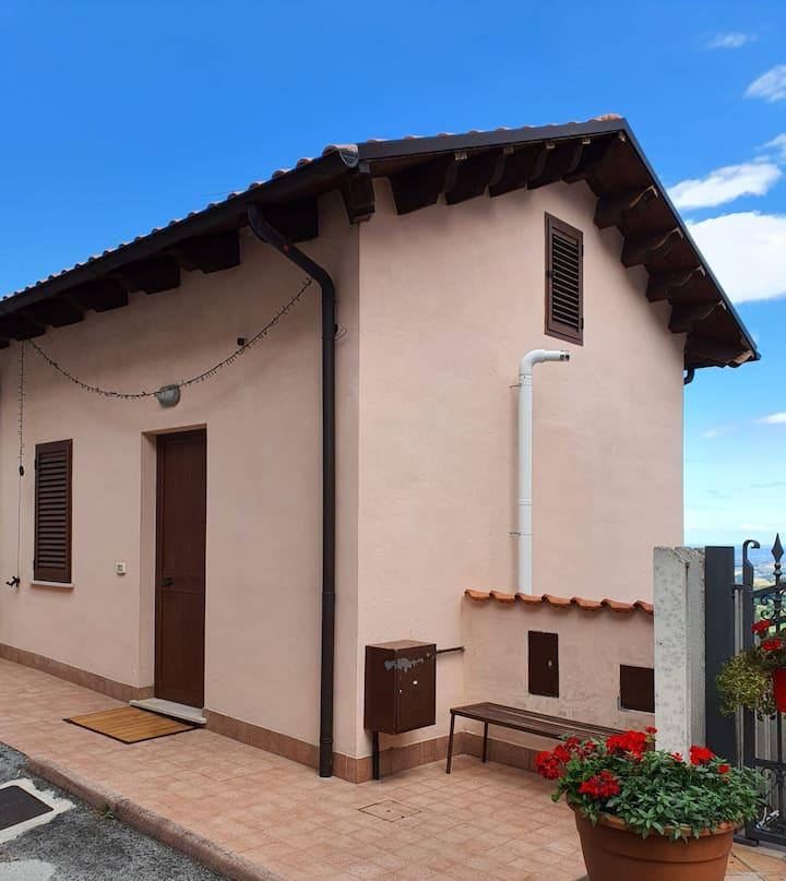 """Residence"" Mare e Monti"