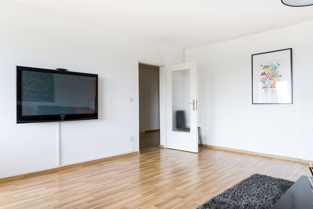DESIGN APARTMENT AT POTSDAMER PLATZ