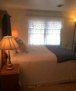 Merri Mac Inn (Leslie's Room) - Whiteville - Bed & Breakfast