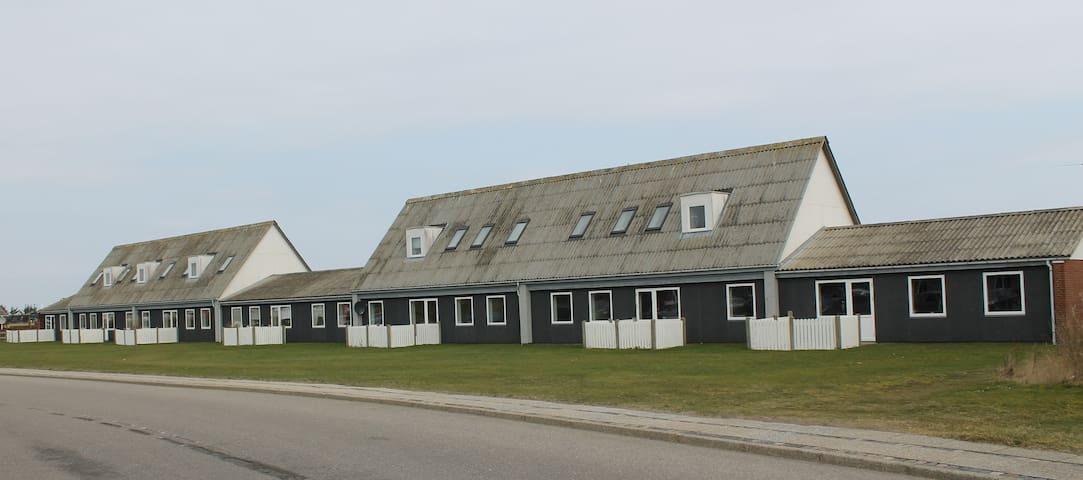 Thorsminde - Danmark - Ulfborg