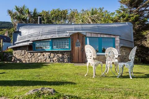 The Boathouse una propiedad verdaderamente única e impresionante