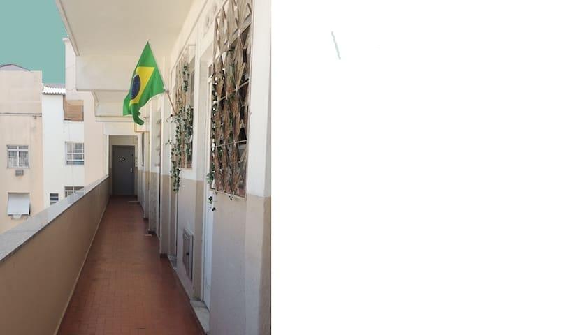 COPACABANA,PRAIA/METRO,MELHOR CUSTO BENEFÍCIO