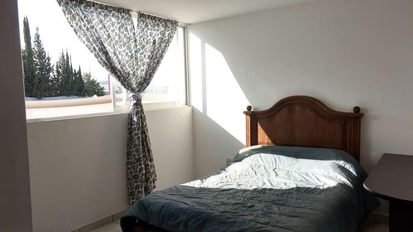 Juriquilla hermosa habitación - Juriquilla, Querétaro, MX