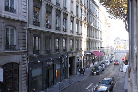 Idéal centre ville - Lyon