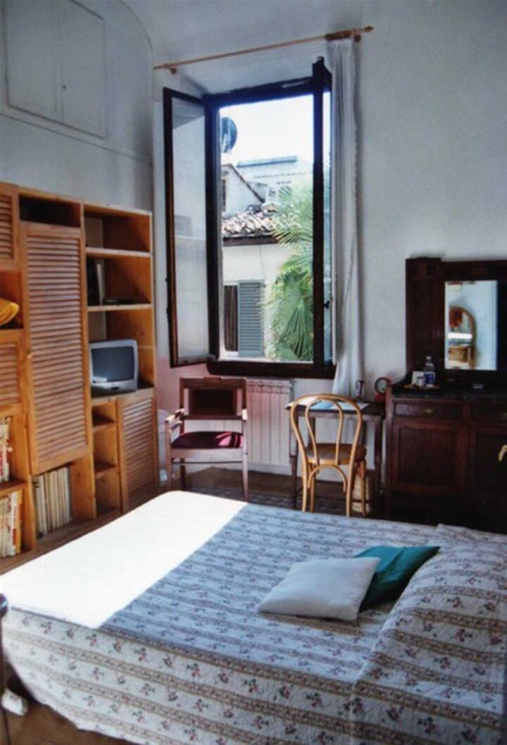 B&B Leonardo da Vinci Double Room