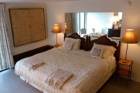 Mountain resort apartment in Stowe - Stowe