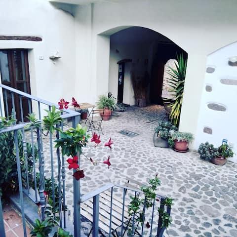 Antico Borgo Santa Caterina