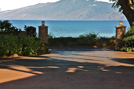 Licensed Private B&B Estate-SPECIAL - Lahaina