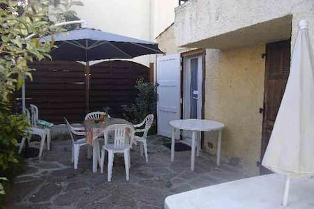 Modern And Nice Villa for rent - Cavalaire-sur-Mer