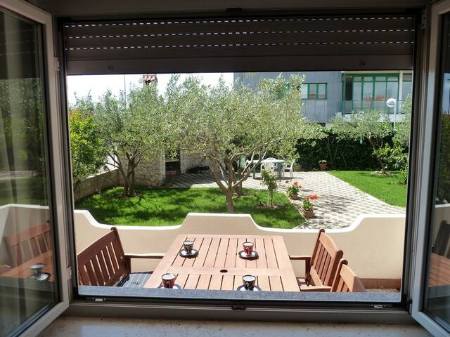 Apartment Rino - Near The Center - Zadar - Apartamento