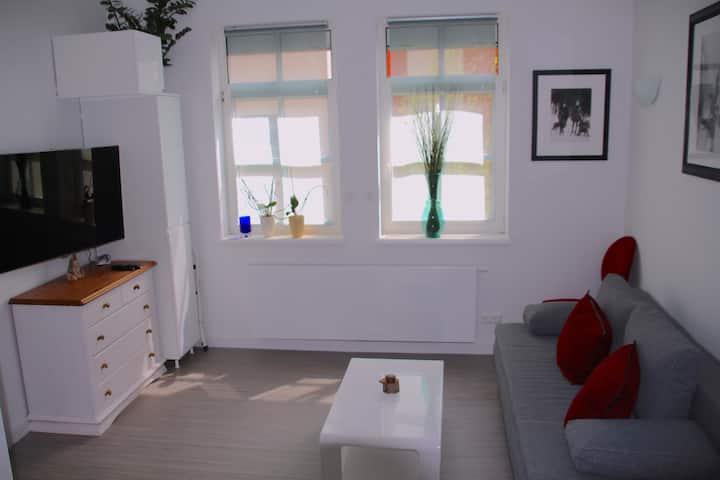 Neue Ferienwohnung im Zentrum von Bad Ischl