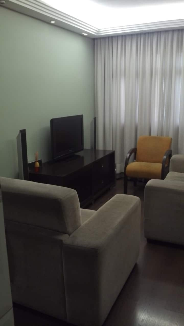 Apartment 7 km from Stadium Arena