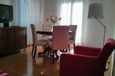 Appartamento Olimpia - Aosta