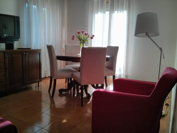 Olimpia apartment