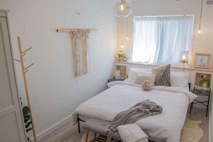Hygge - A Vibrant Leederville Apartment
