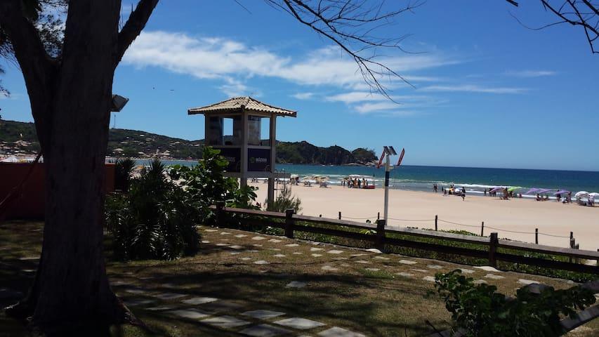 Melhor local  da Praia de Geribá  - Armação dos Búzios