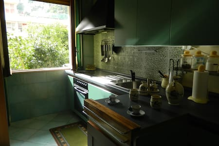 Grazioso appartamento per meravigliosa vacanza - Maiori - Apartment