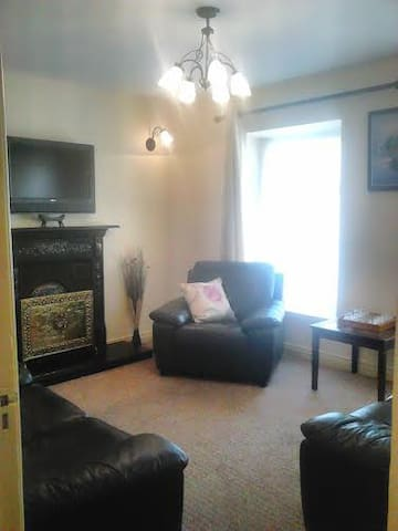 Swinford Bridge Street Apartment - Mayo - Leilighet
