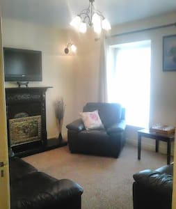 Swinford Bridge Street Apartment - Mayo - Byt