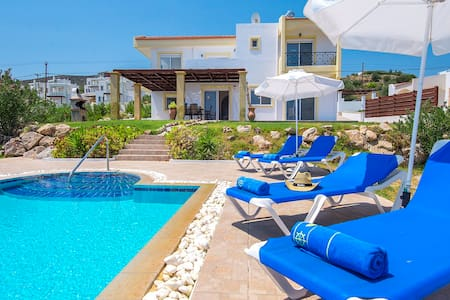 Villa Alexi - Kalathos - Villa