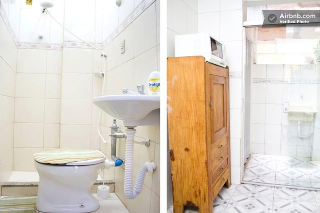 Banheiro II