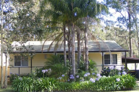 Close to Jervis Bay and Huskisson! - Sanctuary Point
