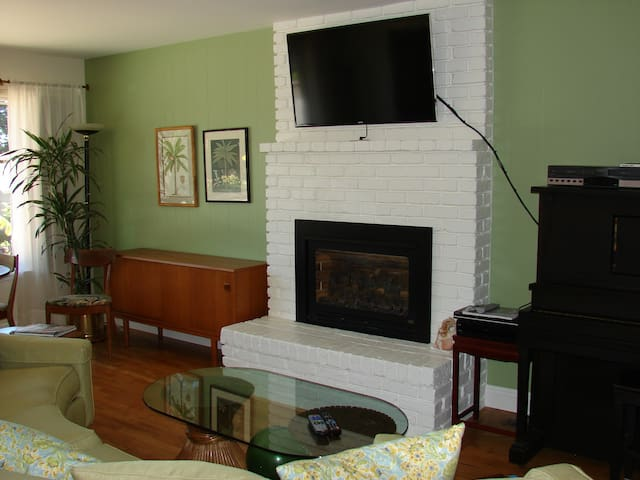 Capitola: Monthly Room Rental