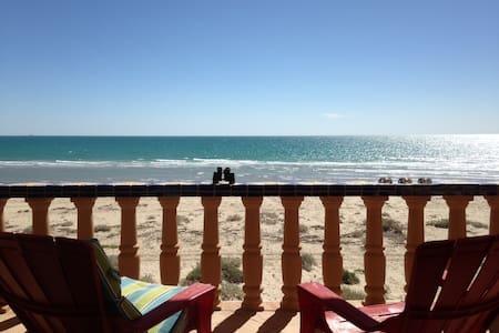Rocky Point Getaway - Puerto Peñasco - วิลล่า
