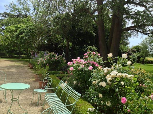 La Petite Epinière en Berry - BENGY sur Craon - Huis