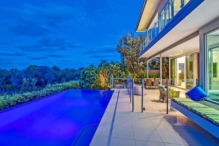 Corporate & Family Beach House Retreat Kingscliff