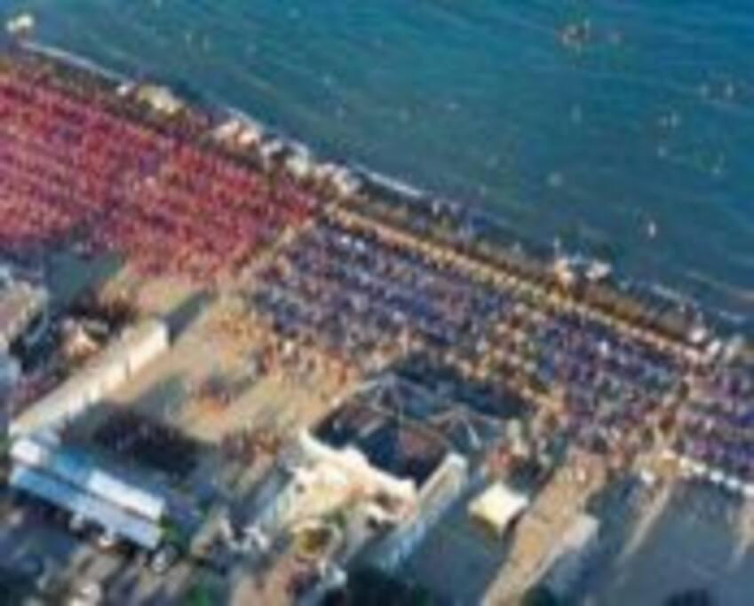 spiaggia di Villapiana Lido