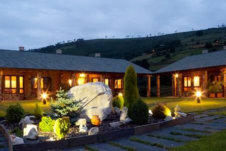 Apartamentos Rurales El Fresnu - Asturias