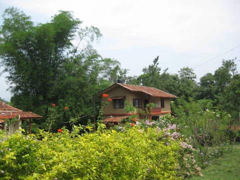 Relaxing  stay in Nilgiris