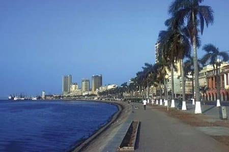 Home way from home   - Luanda - Дом