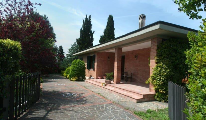 Casa nel cuore della Toscana - Montecchio - 一軒家