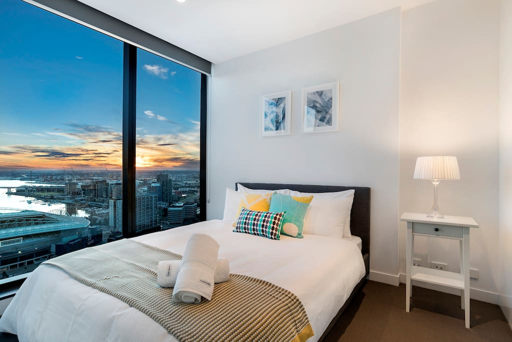 luxury 1 br cbd apartment seaview netflix apartments for rent