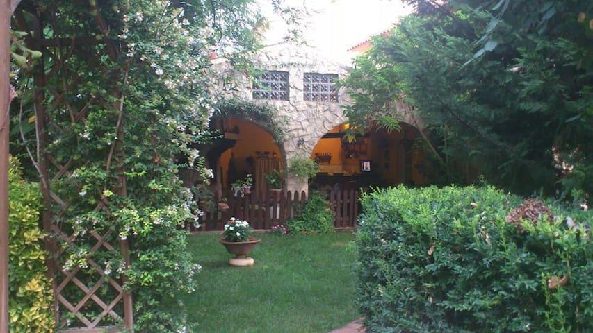 """Maison """"Quinta dos Cédros"""""""