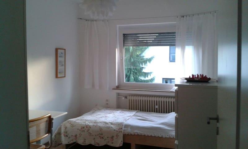Süßes Zimmer in Köln