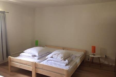 "Zimmer/ Room ""Retro Zimmer"" in Dunafalva"
