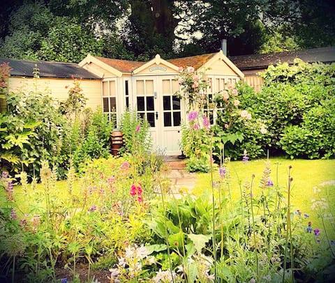 York Garden House